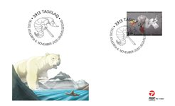 Ghost stories in Greenland I - FDC/1