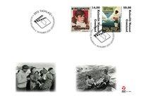 Greenlandic feature films I - FDC/Set