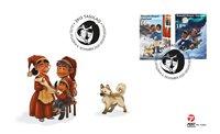 Christmas stamps 2020 - FDC/Set