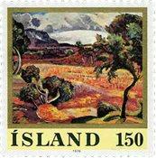 Island - AFA 514 - Postfrisk
