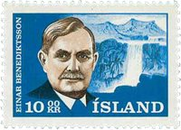 Island - AFA 398 - Postfrisk