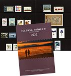 Iceland - Year pack 2020