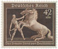 Empire Allemand - 1939 -  Michel 699, neuf