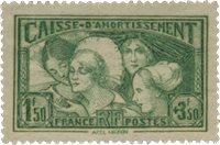 France 1931 - YT 269 - Neuf