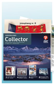 Greenland Collector nr. 4