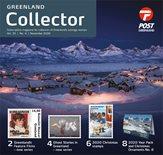 Greenland Collector no. 4