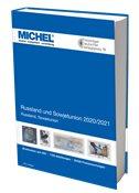 Catálogo Michel - Rusia y la Unión Soviética 2020/21