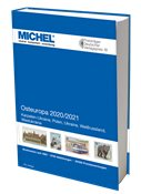 Catalogue Michel - Europe de l'Est 2020/21
