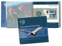Internationalt Polar år Antarktis 2007 ? Bog med fællesudgivelser