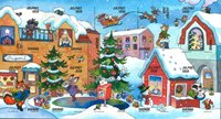 Sweden - Christmas is coming - Mint sheet