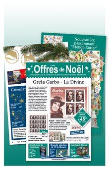 TT2012 - Offres de Noël