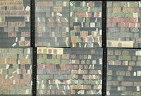 Turkey - Duplicate lot 1863-1923