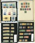 Jugoslavia - Kokoelma säiliökirjassa
