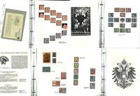 Autriche etc. - Collection 1850-1980