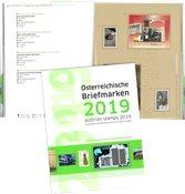Autriche - Livre annuel 2019 - Livre annuel