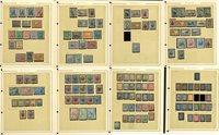 Eurooppa - kokoelma 1879-1940