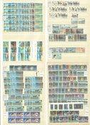 Alemania - Colección impecable / sin usar en clasificador