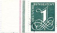 Allemagne 1958 - Michel 285Y - Oblitéré