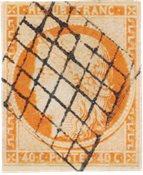 Frankrig 1850 - YT 5 - Stemplet