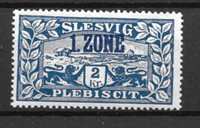 Slesvig  - AFA 12 - Neuf