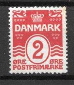 Danimarca  - AFA 78a - nuovo