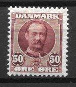 Danimarca  - AFA 58 - nuovo