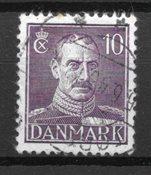 Danimarca  - AFA 274x - timbrato