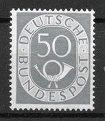 Allemagne 1951 - AFA 1097 - Neuf avec charnières