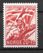 Norja 1941 - AFA 230 - Postituore