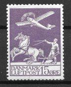 Danemark 1925 - AFA 145 - Neuf avec charnières