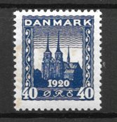 Danimarca 1921 - AFA 116 - nuovo