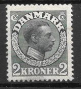 Danimarca 1913 - AFA 76 - nuovo