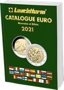 Lighthouse / Leuchtturm - Euro coin & banknote catalogue 2021