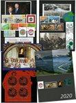 Liechtenstein - Vuosilajitelma 2020