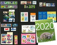Finlandia - Paquete anual 2020 - Pack anual