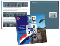 Netherlands - Yearbook 2020 - Dutch text