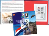 Netherlands - Yearbook 2020 - English text