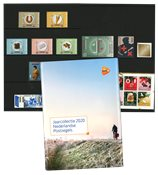 Netherlands - Year pack 2020 - Mint