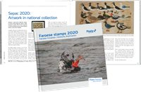 Faroe Islands - Yearbook 2020