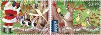 Christmas Island - Jul 2020 - Postfrisk sæt 2v