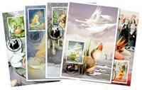 China - H.C. Andersen - Maxi Cards