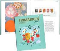 Svezia - Libro Annata 2020 - nuovi