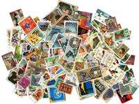 Bhutan - 200 forskellige frimærker