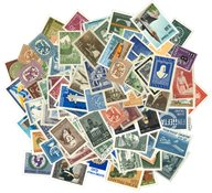 Finland - 129 different stamps - Mint
