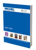 MICHEL - Catálogo EUROPA CEPT