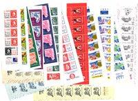 """France - Collection de carnets neufs """"Journée du Timbre"""" 1986-2000 inclus"""