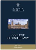 Stanley Gibbons - Catalogue de cotation *Collect British Stamps 2021*