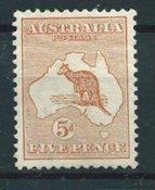 British Colonies 1915 - Mic. 10 - Unused