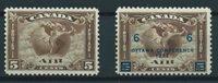 British Colonies 1930 - Mic. 137+70 - Mint