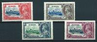 British Colonies 1935 - Mic. 90-93 - Mint